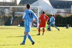 Delabole V Grampound Road Duchy League Division 2