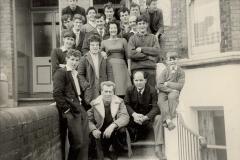 Football-Tour 1963