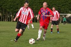Delabole 2 V Stokeclimsland 2 Duchy League Division 5