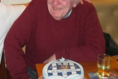 Les Cory 80th Birthday
