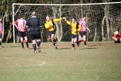 Delabole 2nds V Pelynt 2nds Duchy League Division 5
